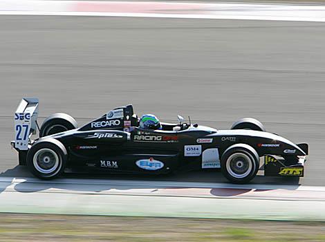Nürburgring (15-06) - Azzoli