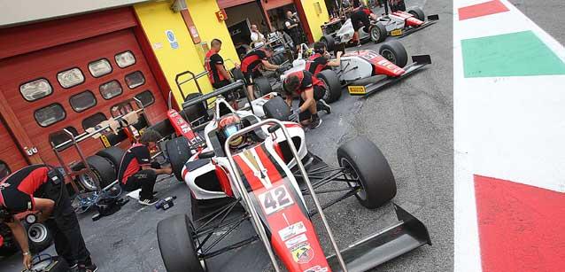 DR Formula ancora a podio con Petrov nella tappa del Mugello